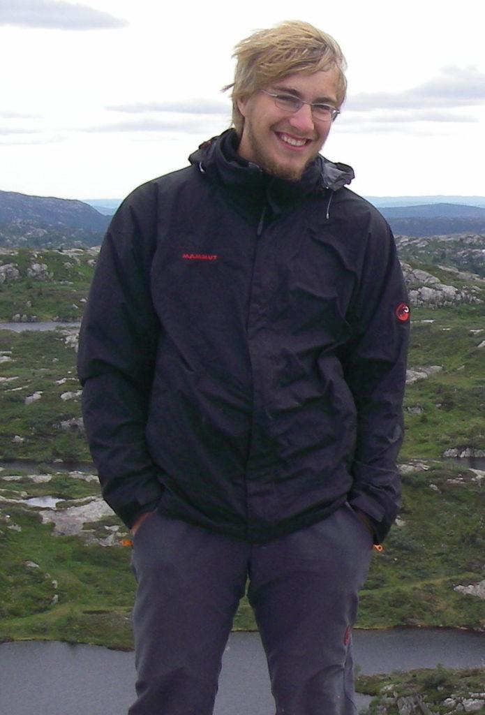 Nils Koppers